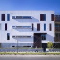 Woodbridge12 Condominiums / Studio Pali Fekete © John Edward Linden