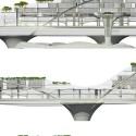Paik Nam June Media Bridge / Planning Korea Courtesy of Planning Korea