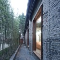 AU Office and Exhibition Space / Archi Union Architects Inc © Sheng Zhonghai