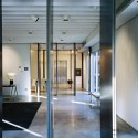 Private Office - Fearon Hay Architects  Clinton Weaver