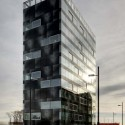 V Tower / Wiel Arets Architects Courtesy of Wiel Arets Architects