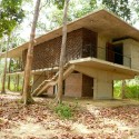 Nishorgo Oirabot Nature Interpretation Centre - Vitti Sthapati Brindo Ltd, Ehsan Khan © Aga Khan Award for Architecture / BKS Inan