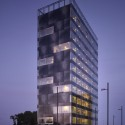 V Tower / Wiel Arets Architects © Christian Richters Photography