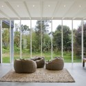 Rutherford House / Tim Dorrington Architects © Emma-Jane Hetherington