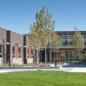 One Kids Place / Mitchell Architects Courtesy of Paul Mitchell