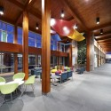 One Kids Place / Mitchell Architects © Richard Johnson