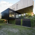 House In Svres / Colboc Franzen &amp; Associs  Ccile Septet