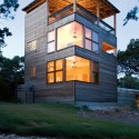 Tower House - Andersson Wise Architects  Art Gray