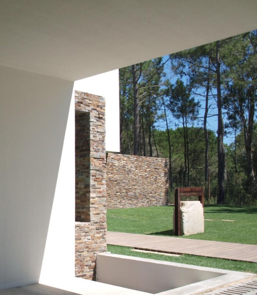 House in Meco / Jorge Mealha  Jorge Mealha
