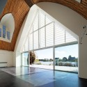 House In A Church / Ruud Visser Architects © René de Wit