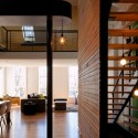 Butler House / Andrew Maynard Architects  Kevin Hui