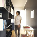 Home Office In Tokyo / SWITCH  Ryohei Hamda