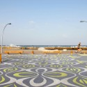 Tel Aviv Port Public Space Regeneration Project - Mayslits Kassif Architects © Adi Branda