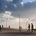 Tel Aviv Port Public Space Regeneration Project - Mayslits Kassif Architects © Albi Serfaty
