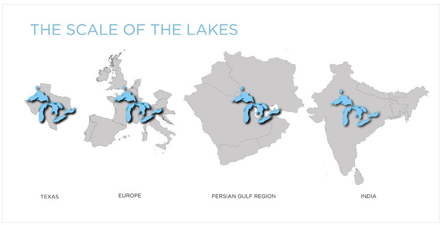 Vision for the Great Lakes at TEDxTalks by Philip Enquist of SOM