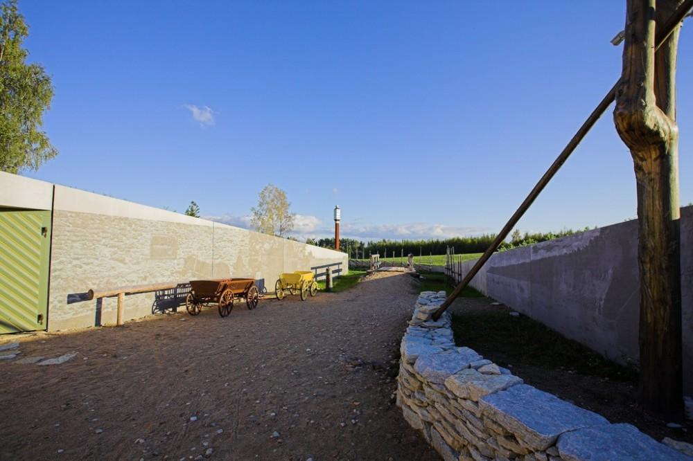 [创意] 看似一幅画 惊艳爱沙尼亚路博物馆(26P) - 路人@行者 - 路人@行者