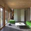 Passive House / Karawitz Architecture Courtesy of Karawitz Architecture