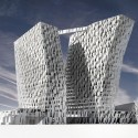Bella Sky / 3XN (4) Courtesy of 3XN