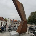 The Gatekeepers of Venray, Six Landmarks/ ateliereenarchitecten © ateliereen architecten