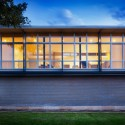 Annie Residence / Alter Studio  Casey Dunn Photography