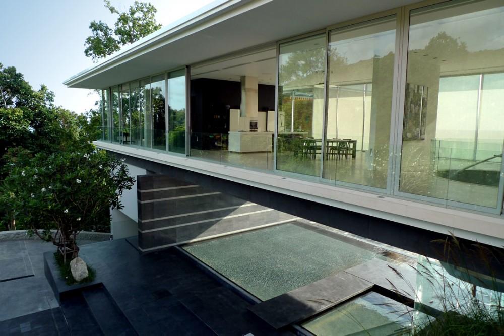 Villa Mayavee / Tierra Design © DCM