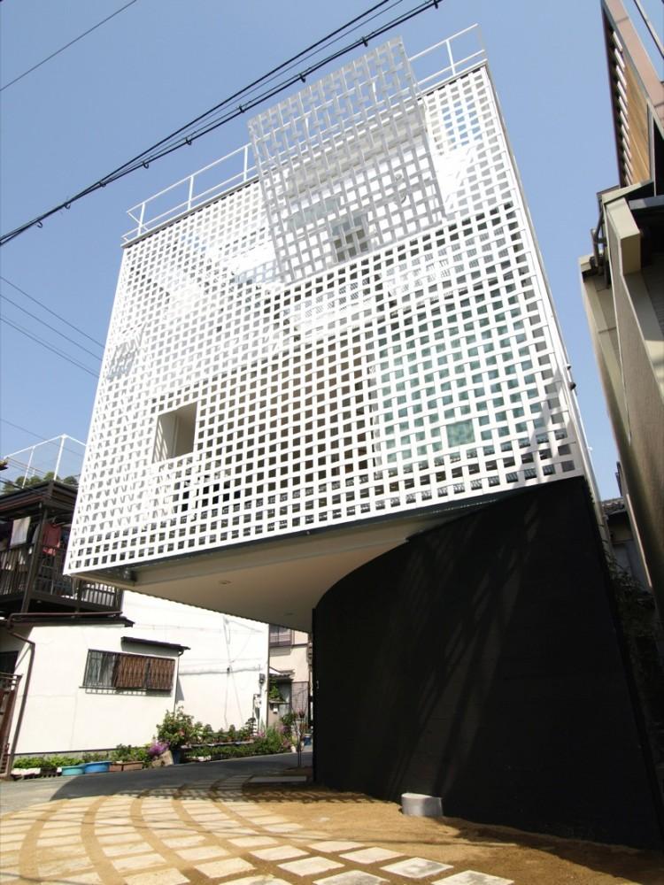 Sumikiri House / y+Mdo Courtesy of y+Mdo