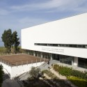 Kinneret College on the Sea of Galilee / Schwartz Besnosoff Architects © Amit Geron