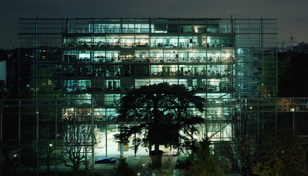 AD Classics: Fondation Cartier / Jean Nouvel