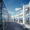 International Coffee Plaza / Richard Meier &amp; Partners (8)  Klaus Frahm
