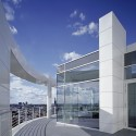 International Coffee Plaza / Richard Meier &amp; Partners (6)  Klaus Frahm