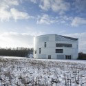  NORD Architects / Adam Mrk