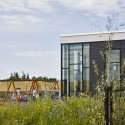 Bernts Have Daycare Center - Henning Larsen Architects © Courtesy of Henning Larsen Architects