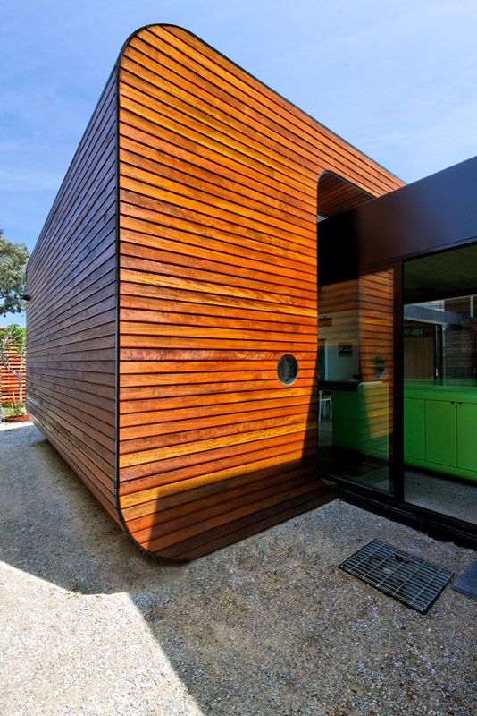 Mash House / Andrew Maynard Architects