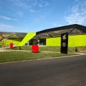 Churchill Integenerational Hub / Suters Architects  Emma Cross