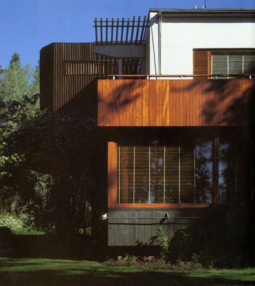 Huy minh nguyen arch1201 arch1202 project1 villa - Villa mairea alvar aalto ...