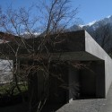 zumthor haus 2 Zumthor House - Courtesy of Marco Masetti