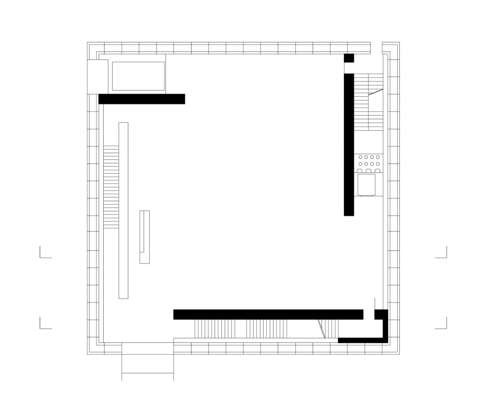 Architecture Photography Art Museum Bregenz Plan 01 85697