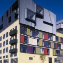 Fuller Lofts / Brooks + Scarpa Architects Courtesy of Brooks + Scarpa Architects