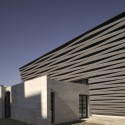 La Fonte Gymnasium / Fabio Capanni Workshop  Christian Richters