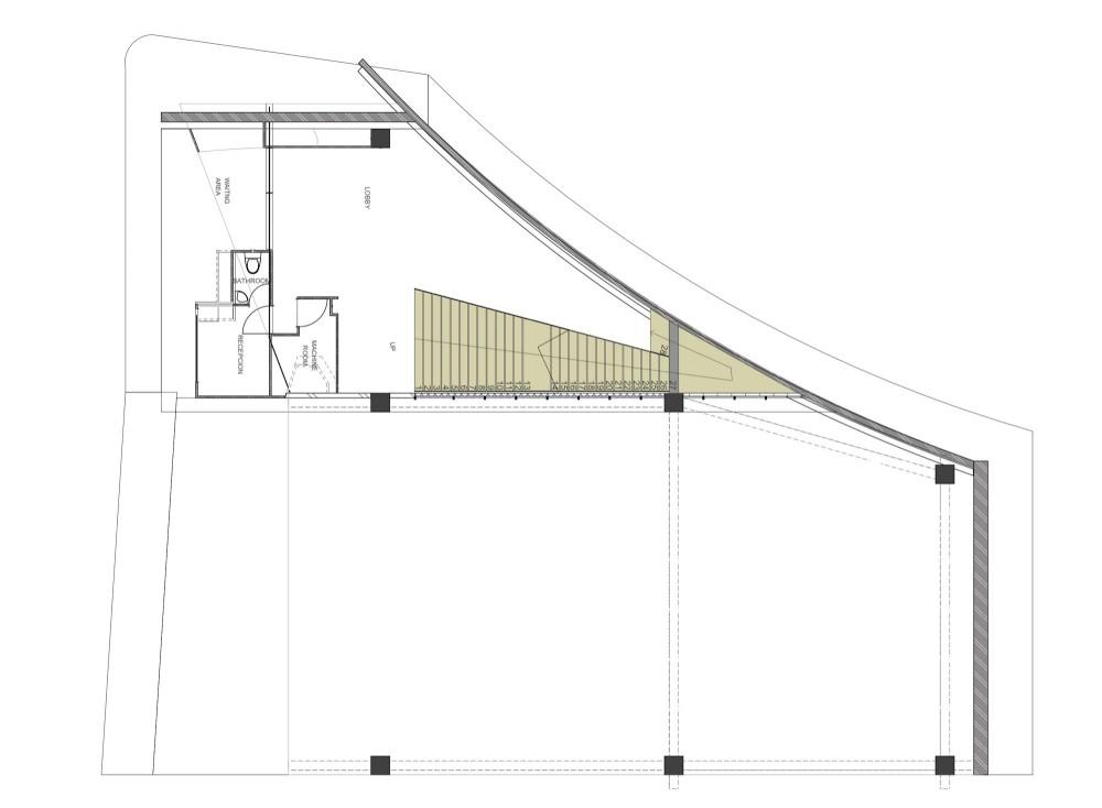 Concrete Decor Show Floor Plan