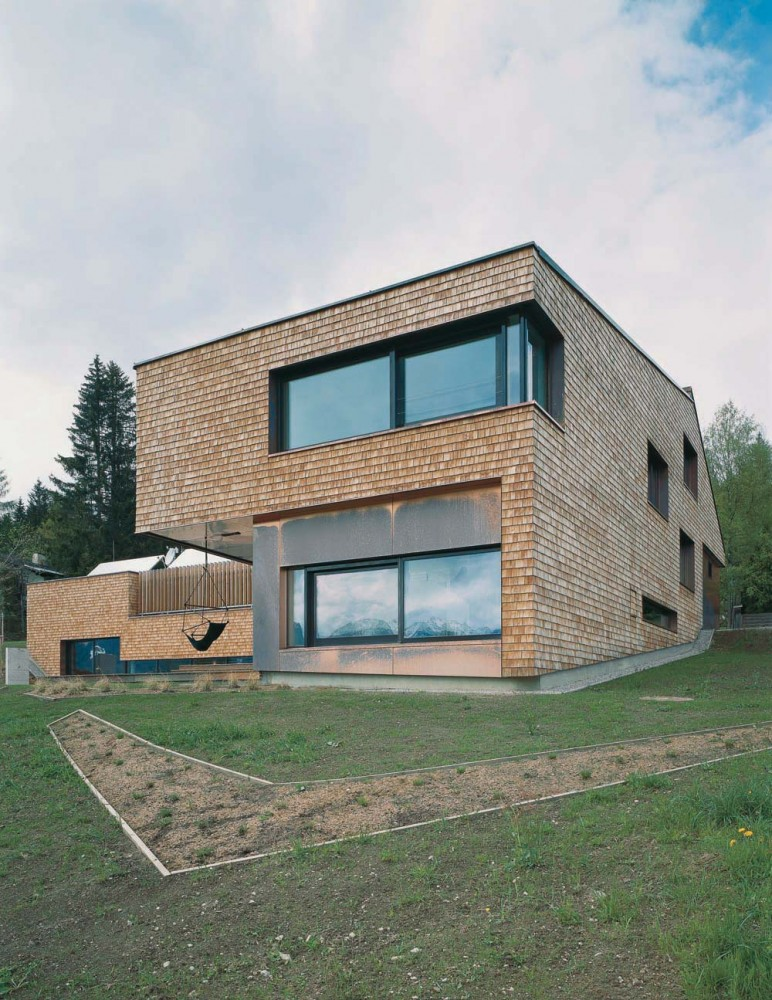 SB House / LP architektur