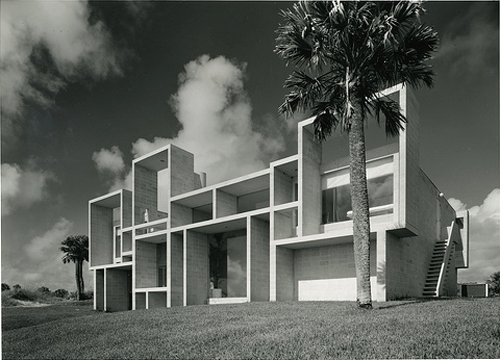 Ad classics milam residence paul rudolph archdaily Architect florida