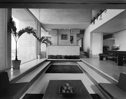 Ad classics milam residence paul rudolph archdaily for Ad architects