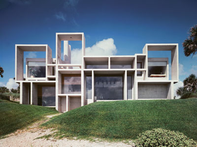 Ad Classics Milam Residence Paul Rudolph Archdaily