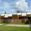 Louhans Nursery School / Arcad&#039;26 Courtesy of Laurent Jannet