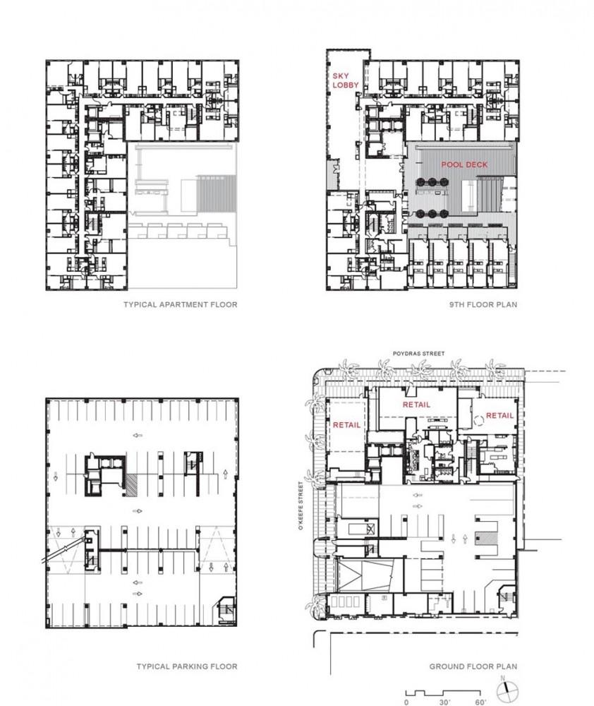 Architecture Photography Floor Plans 86302