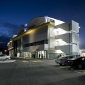 Northland Events Centre / Copeland Associates Architects © Copeland Associates Architects/John Dymond