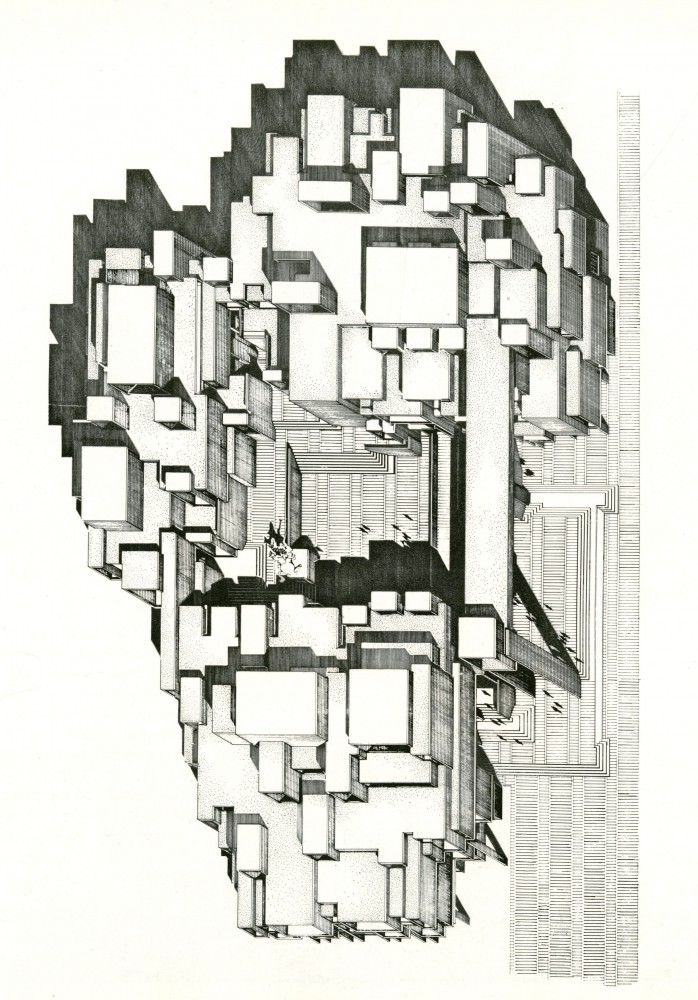 AD Classics: Orange County Government Center / Paul Rudolph