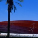 Design Museum Holon - Ron Arad Architects © Yael Pincus