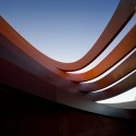 Design Museum Holon - Ron Arad Architects © Ron Arad Architects